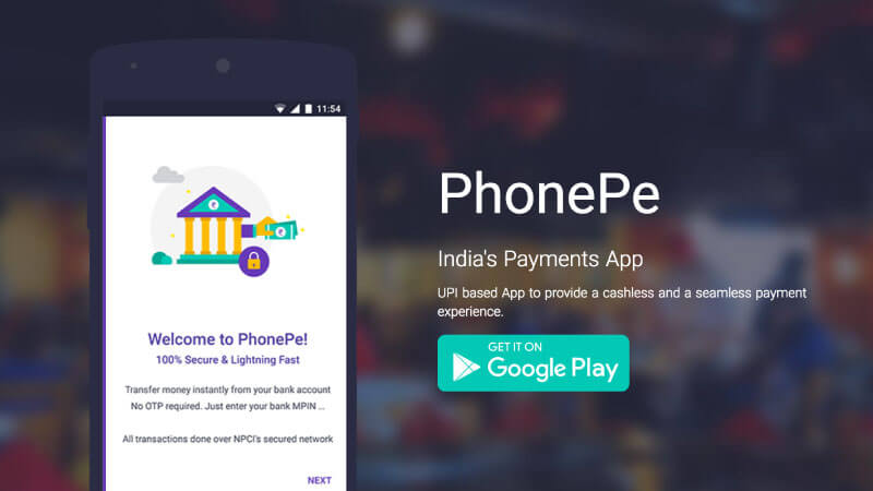 phonepe payments app