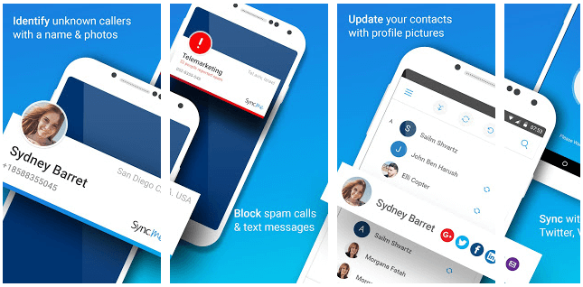 7 Best Contacts App for Android in 2018 | AppBeep