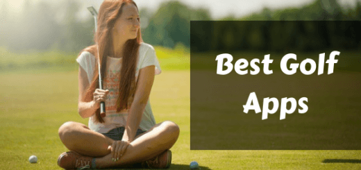 Best Golf Apps and GPS Rangefinders
